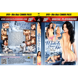 Watch Over Me - Combo Pack DVD + Blu Ray