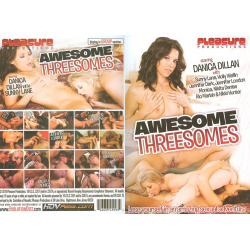 Awesome Threesomes