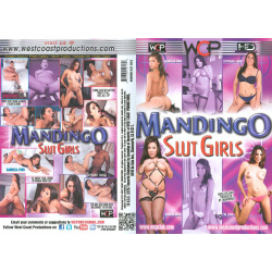 Mandingo Slut Girls