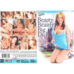 Beauty And The Beastly Big Dick