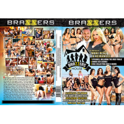 Brazzers House - 3 Disc