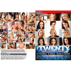 The Twenty The Porn Stars 2
