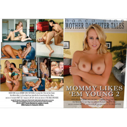 Mommy Likes 'Em Young 2