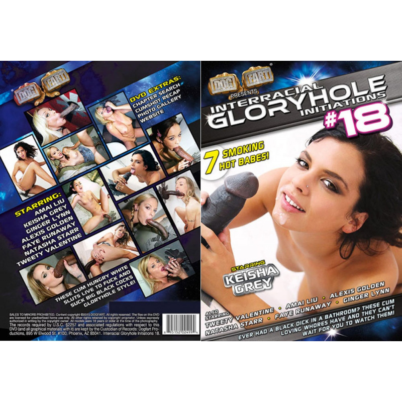 Gloryhole intiations Watch