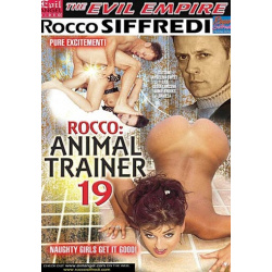 Rocco Animal Trainer 19