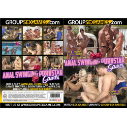Anal Swinging Pornstar Games