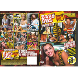 Bang Bus 6-Pack Volume 1