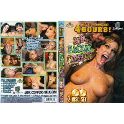 358 Facial CumShots - 4 Hours