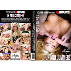 Up And Cummers 4 Hours