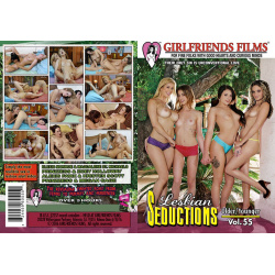 Lesbian Seductions Older Younger 55