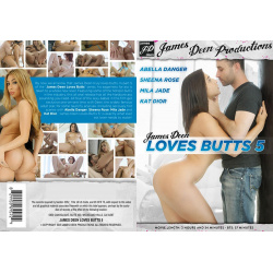 James Deen Loves Butts 5