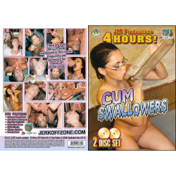 Cum Swallowers - 4 Hours