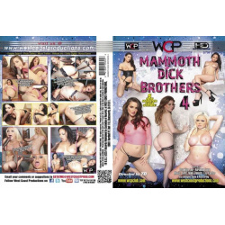Mammoth Dick Brothers 4