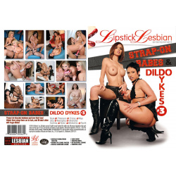 Strap-On Babes And Dildo Dykes 3