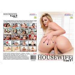 Housewife 1 On 1 Vol 43