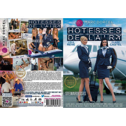 Hotesses De L'Air - Stewardesses