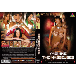 Yasmine And The Masseuse
