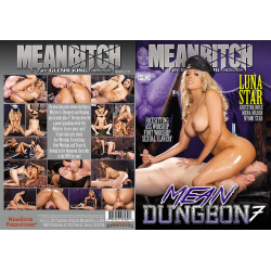 Mean Dungeon 7