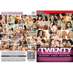 The Twenty The Best Lesbian Sex 2