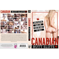 Canadian Butt Sluts