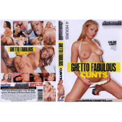 Ghetto Fabulous Cunts 4 Hours