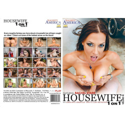 Housewife 1 On 1 Vol 45