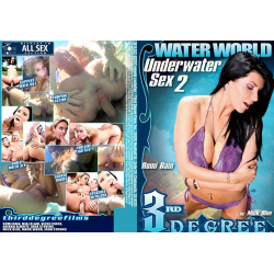 Water World Underwater Sex 2