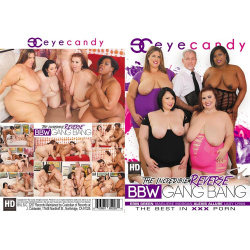 The Incredible Reverse BBW Gang Bang