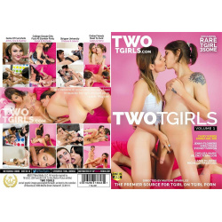 Two TGirls 1