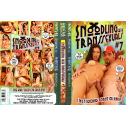 Snoodling With Transsexuals 7