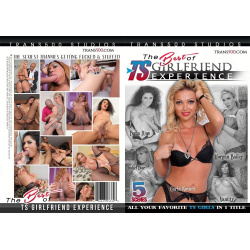 Best Of TS Girlfriend Experience