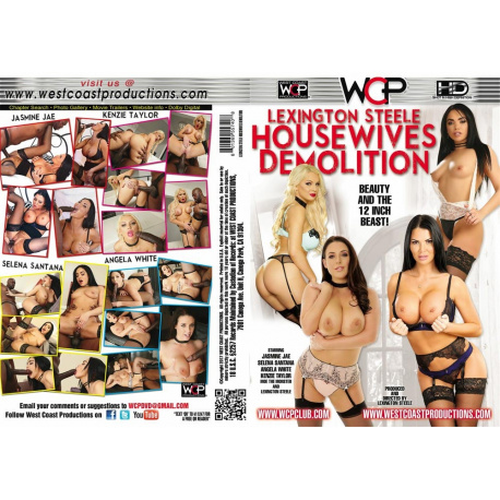 West coast productions housewife gone black 6
