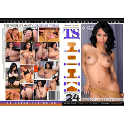 TS Cock Strokers 24
