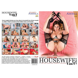 Housewife 1 On 1 Vol 46