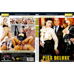 Piss Deluxe 13 - Golden Shower Power 13