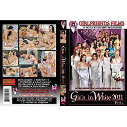 Girls In White 2011 Vol 2