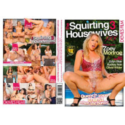 The Squirting Housewives 3