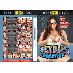 Sexual Education 3