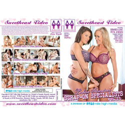 Lesbian Adventures Strap-On Specialist 11