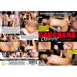 Gangbang Creampie - Petite Asians Edition
