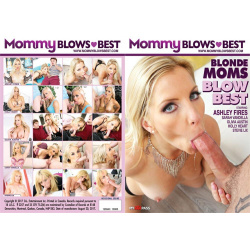 Blonde Moms Blow Best