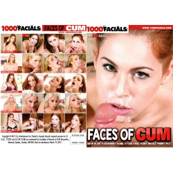 Faces Of Cum