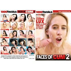 Faces Of Cum 2