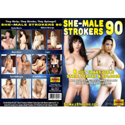 She Male Strokers 90