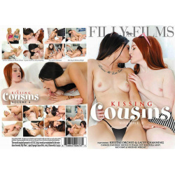 Kissing Cousins 4