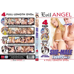 She-Male Lovers 2 - 4 Pack