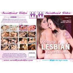 Young Lesbian Experience
