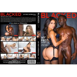 My First Interracial 10