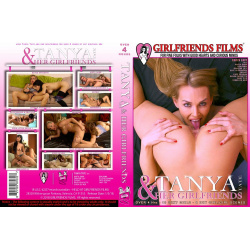 Tanya Tate And Her Girlfriends