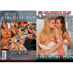 The All Time Best Girl/Girl DVD